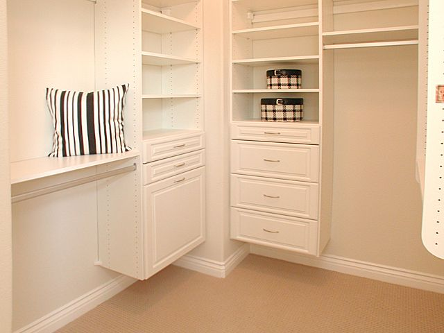 Walk In Closet Master Bedroom Ideas For A Home Sweet