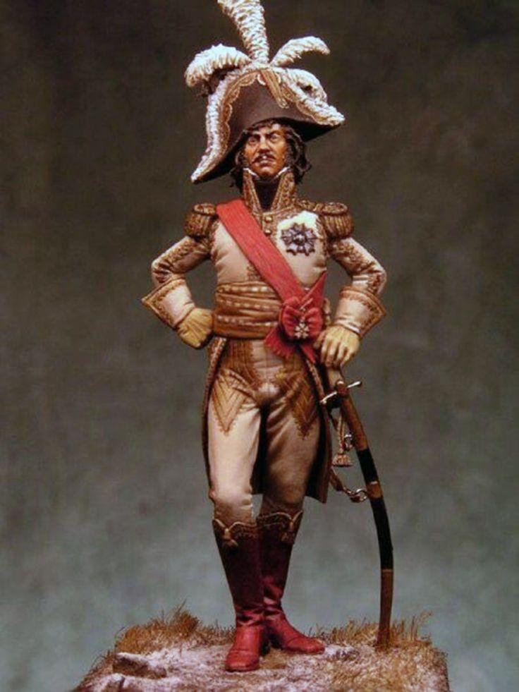 Murat - miniature figure