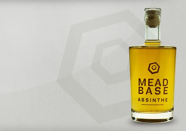 Mead Base Absinthe