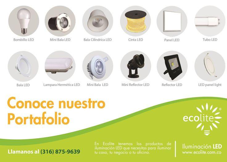 Las tendencias cambian y tu iluminación merece ser parte de ellas.  Conoce todo nuestro portafolio en www.ecolite.com.co o Llámenos al (316) 875-9639  Cali-  Colombia