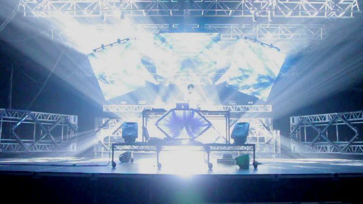 Flume - Infinity Prism Tour on Vimeo