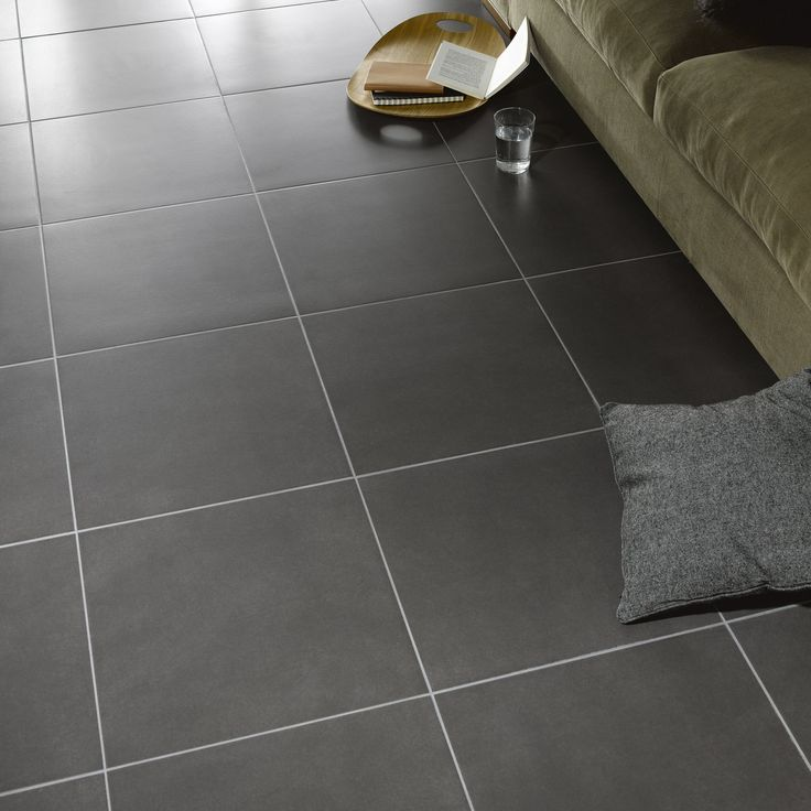 Carrelage sol gris magasin leroymerlingu rande for Carrelage salle de bain fonce