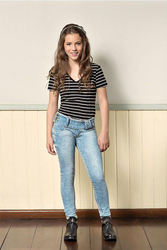 Teen Jeans 26