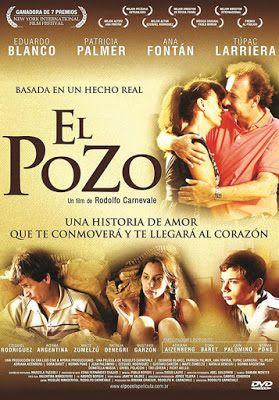 CINE ARGENTINO ONLINE: El pozo (2011), PELÍCULA COMPLETA.
