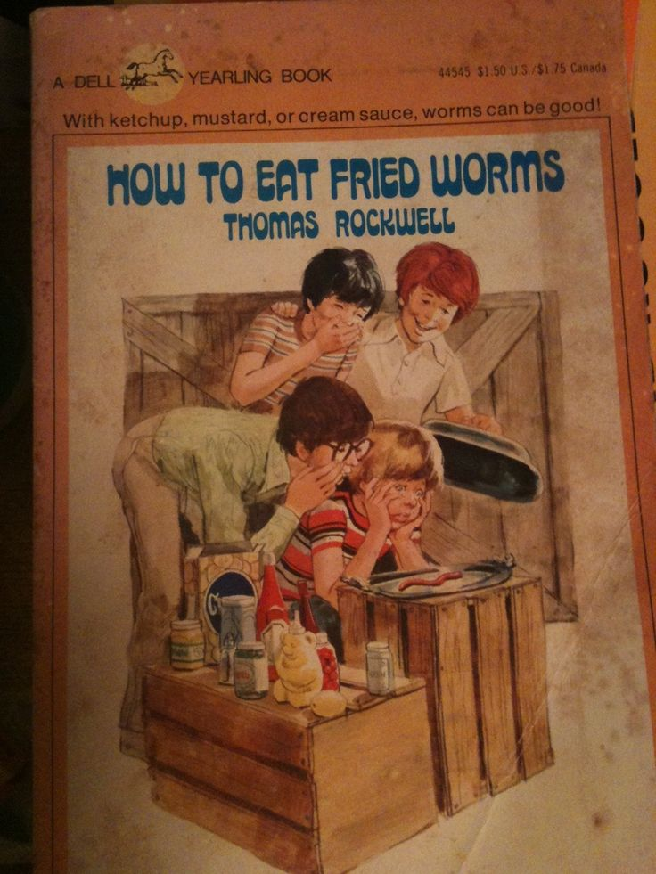 how to eat fried worms solarmovie