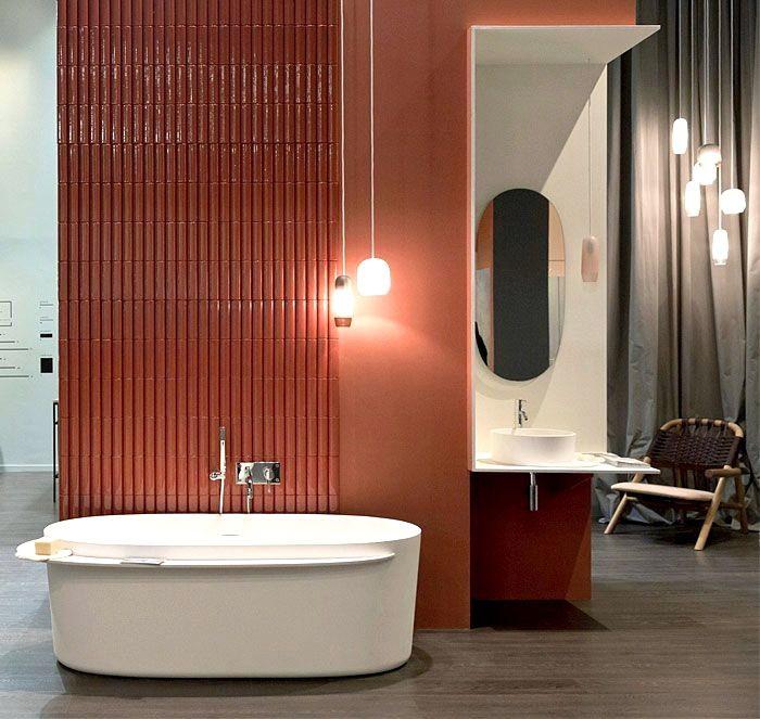 Modern Bathroom Colors 2019 In 2020 Modern Bathroom Design Bathroom Trends Modern Bathroom Colours