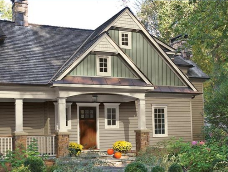 13 best crane exterior portfolio siding images on pinterest exterior colors home exteriors. Black Bedroom Furniture Sets. Home Design Ideas