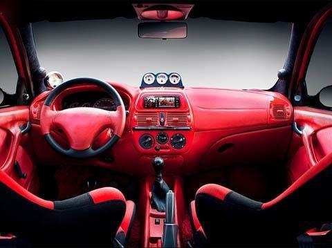 Отзывы о Fiat Brava (Фиат Брава)