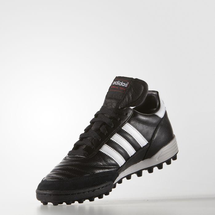 ADIDAS Mundial Team Shoes. #adidas #shoes #