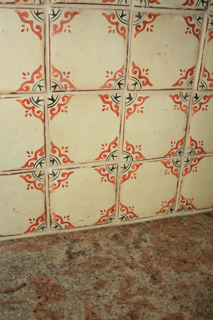 16 best images about Kitchen Tile on Pinterest | Peacocks, The ...