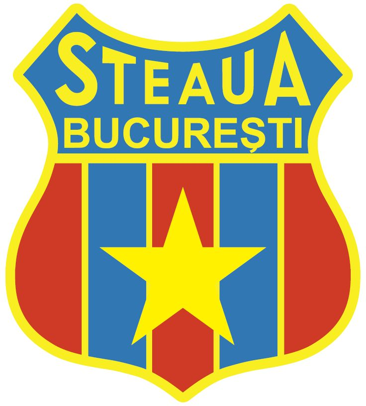 steaua bucuresti old logo 19721991 206n 1971 238n toamn�