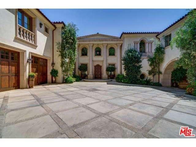 11025 Anzio Road Los Angeles Ca 90077 Joyce Butler