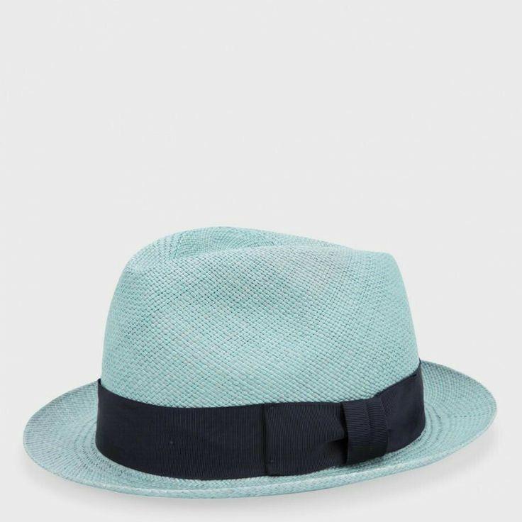 Sombrero hombre Paul Smith men hat. Sombreros ... 337a96fe1f1
