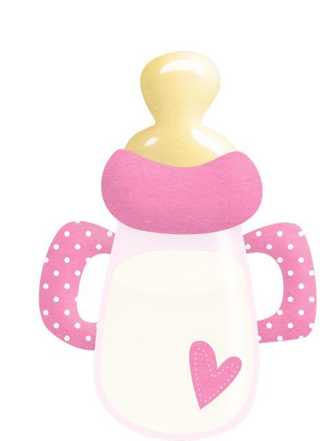 Baby shower Nena Ilustraciones