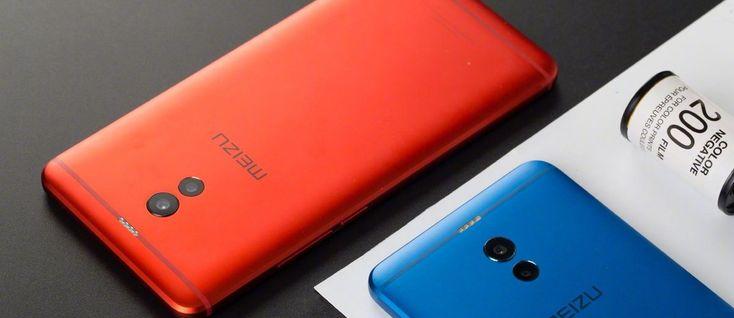 Meizu 15 Plus Leak Reveals Notch, Dual Cameras | Chinese Smartphones