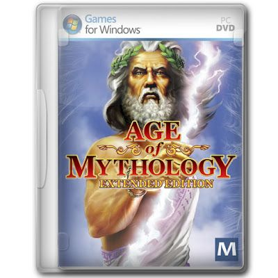 Age of Mythology Extended Edition   I remember this game!