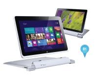 Acer Iconia W700 dan W510 Memberikan Performa Menawan