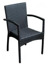 Palm Armchair - Stackable