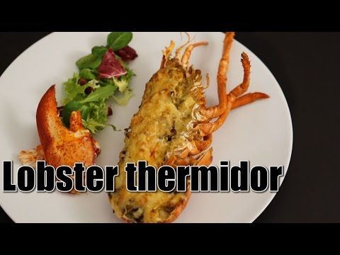 1000+ ideas about Lobster Thermidor on Pinterest | Lobsters, Lobster Recipes and Lobster Newburg