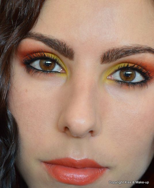 Beauty and the geek | Gandalf versus Sauron in a by Lord of the Rings inspired look | KISS & MAKE-UP BEAUTY BLOG
