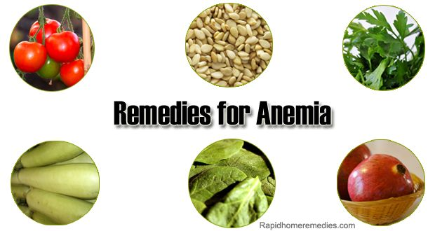16 Best Home Remedies for Anemia « Green Yatra Blog Green Yatra Blog