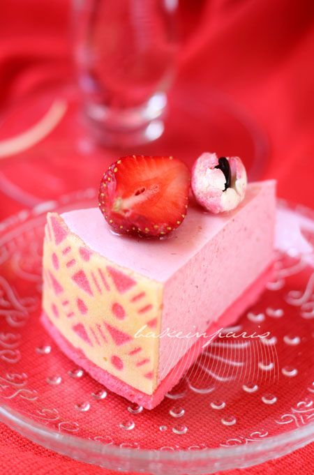 strawberry mousse cake 25 best ideas about strawberry mousse cake on 7760