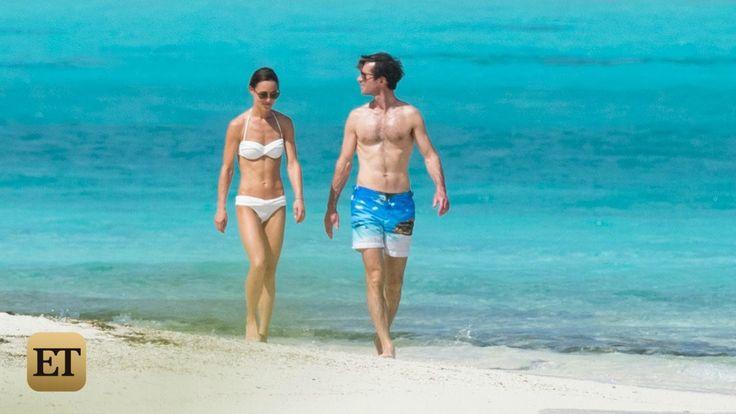 EXCLUSIVE: Pippa Middleton and James Matthews Enjoy Tropical Honeymoon -- See the Pics!