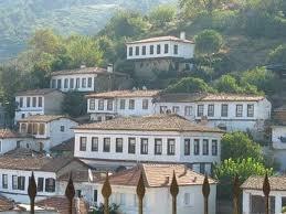Turkey Izmir Ephesus selcuk, sirince