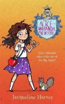 Alice Miranda in New York by Jacqueline Harvey