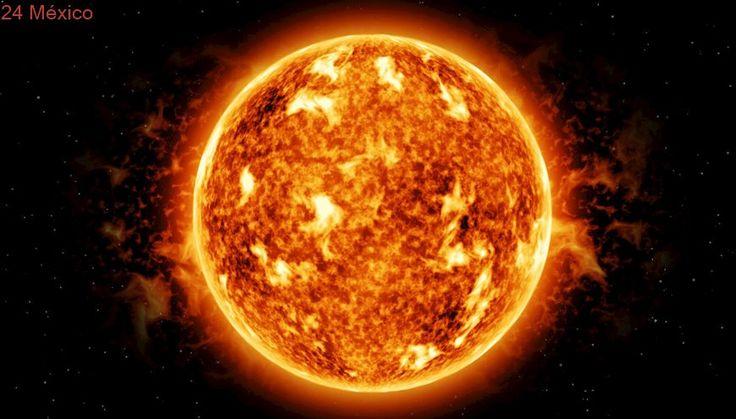 La NASA registra dos erupciones solares, una de ellas la más intensa desde 2008