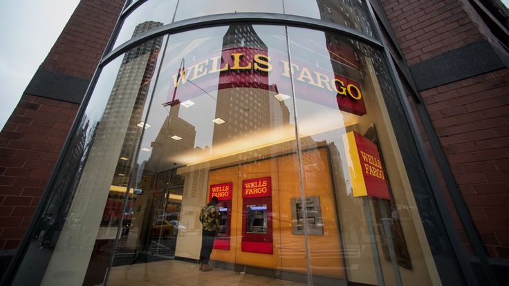 Wells Fargo & Co. has started doing damage control on Capitol Hill.
