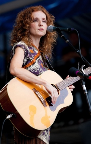 Patty Griffin on Her New Album, 'American Kid'