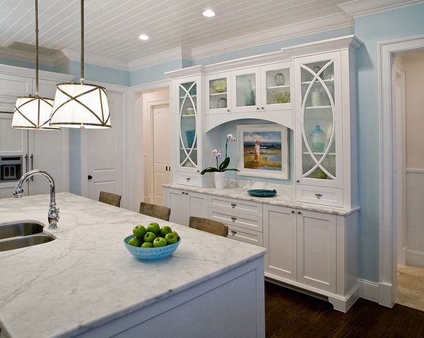 17 best ideas about built in buffet on pinterest built for Dining room built in cabinet ideas