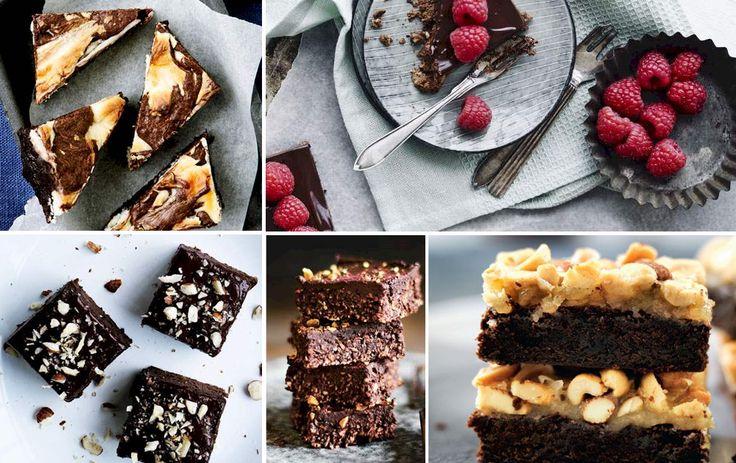 9 uimodståelige opskrifter brownies - ALT.dk