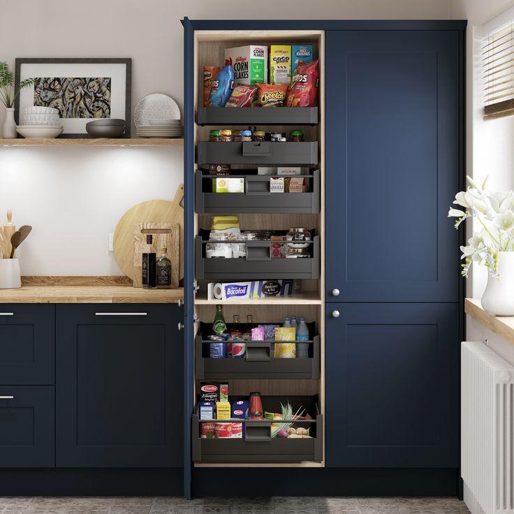 chelford navy kitchen storage chelford kitchen navy storage chelford kitchen navy sto in on kitchen decor navy id=55153