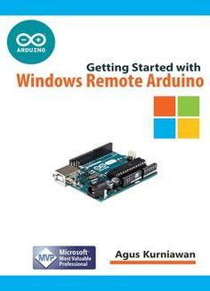 Getting Started With Windows Remote Arduino PDF