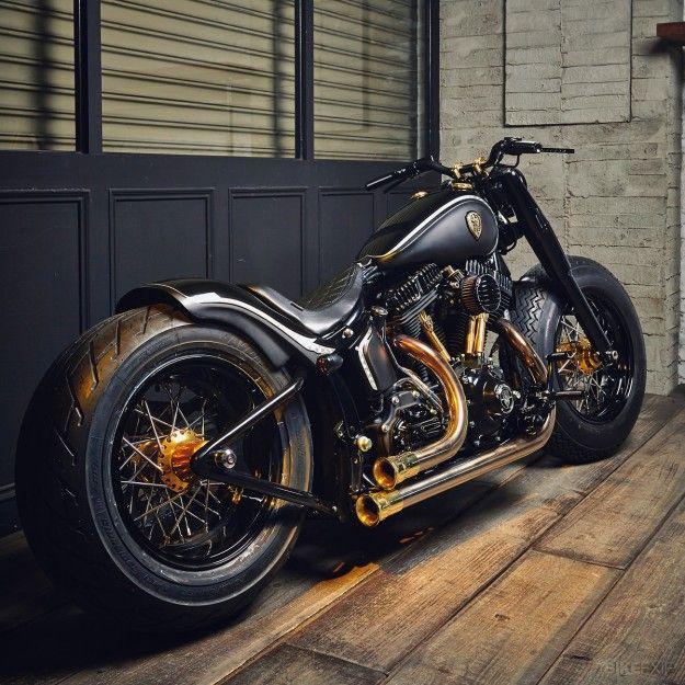 Harley Softail Slim [625x625]