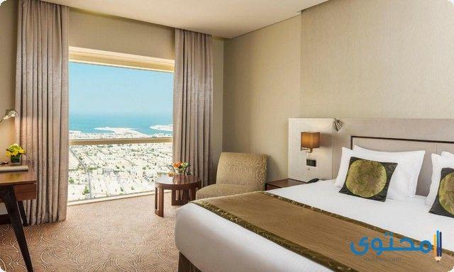 افضل فنادق دبي 5 نجوم شارع الشيخ زايد 2020 Millennium Plaza Hotel Dubai Millennium Plaza Hotel Hotel