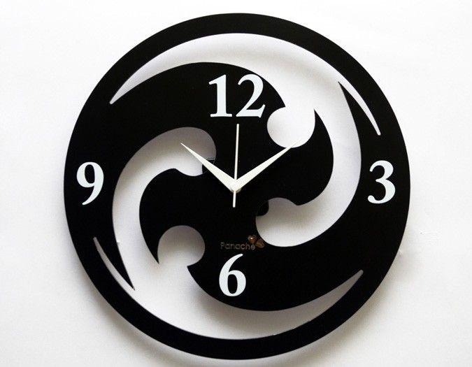Home Goods Wall Clocks 68 best saat krugcinja images on pinterest | watch, wooden clock