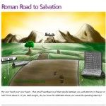 Roman Road to Salvation Lesson Notes