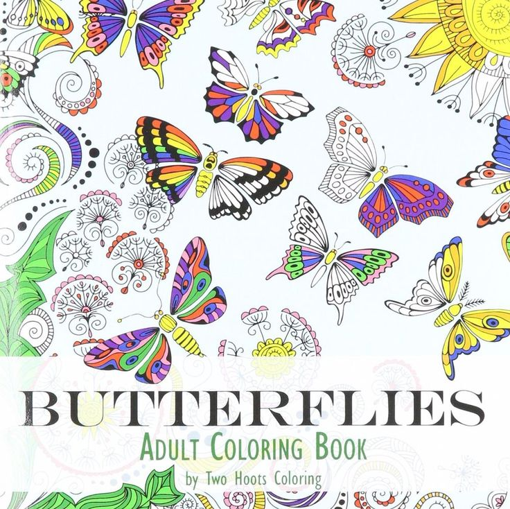 286 best Relax Coloring Book images on Pinterest