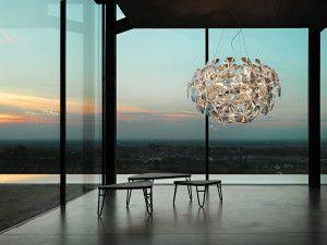 Kronleuchte und viele andere Leuchten sowie LED Leuchten günstig online bei Lampenonline kaufen.