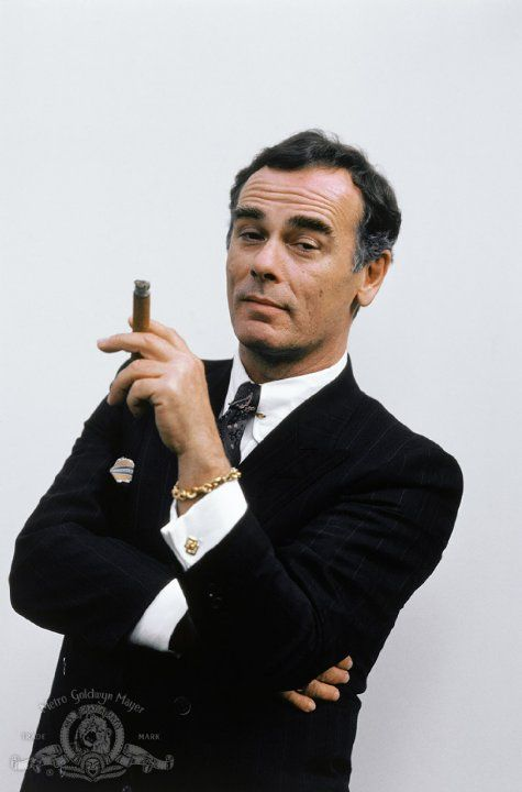 Dean Stockwell, Married to the Mob. Best Supporting Actor