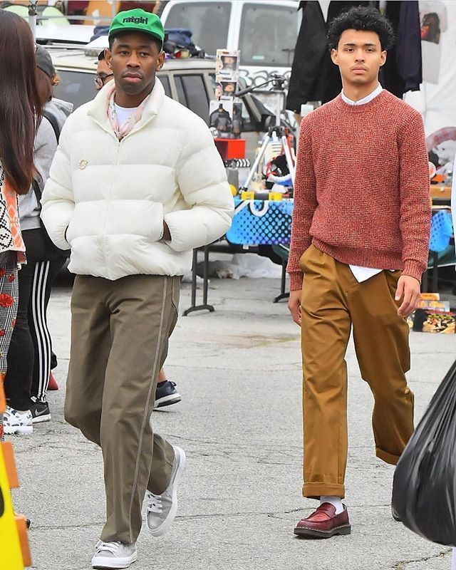 Pin by micah on tyler in 2019 | Tyler the creator fashion