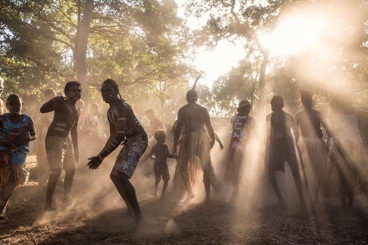 A Glance At Indigenous Australia - Eyevoyage