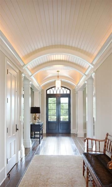 Charleston Home + Design; Southern Lumber & Millwork Corp