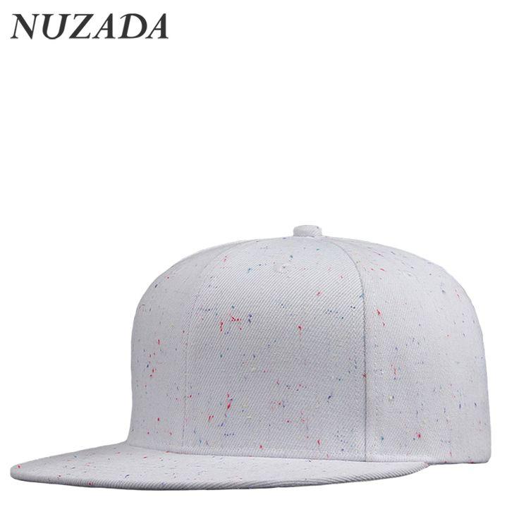 Brands NUZADA Hip Hop Hats Men Women Baseball Caps Snapback Bone Sports Quality Oxford cloth Simple Baseball Cap yqt-028