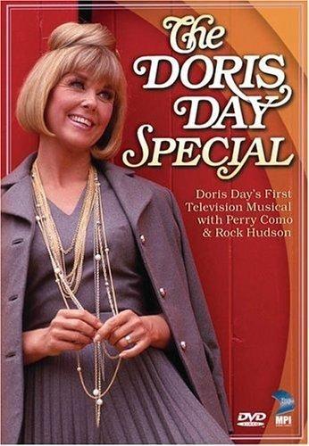 Doris Day & Perry Como & Bill Foster-The Doris Day Special