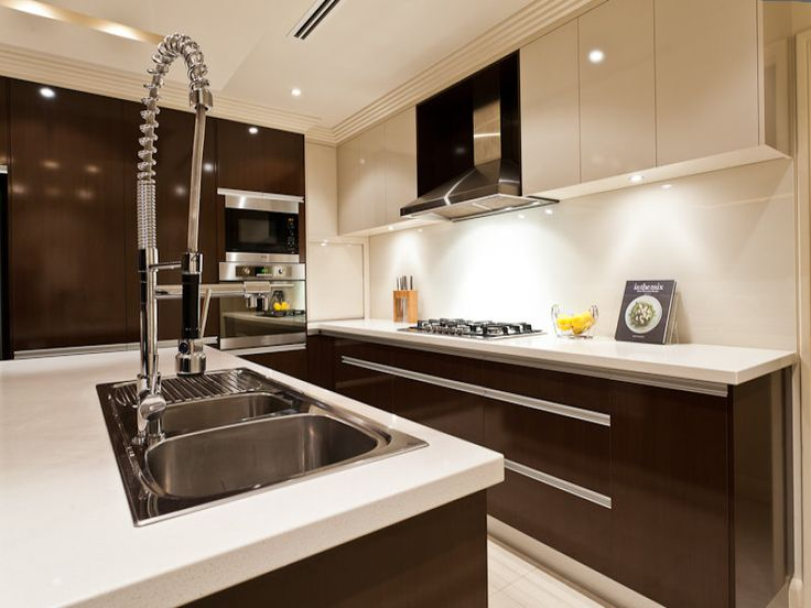Photo of a kitchen design from a real Australian house - Kitchen photo 1584363