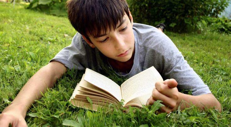 9 libri per adolescenti